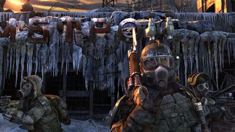 The Rangers of the Order - Metro Wiki - Locations, Mutants