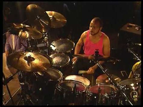 Phil Collins - Take me Home (live 1990) - Chester Thompson