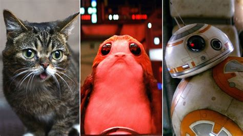 The Newest Star Wars Creature Is Cute — But Is It As Cute