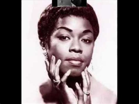 Sarah Vaughan - Fly Me to the Moon - YouTube