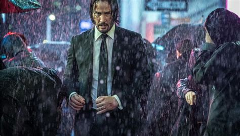 Total number of John Wick kills in all 3 movies revealed