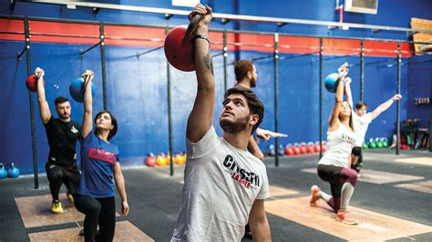 In unusual move, judge grants CrossFit's request to unmask